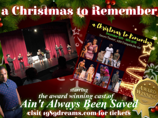 <i>A Christmas to Remember</i>