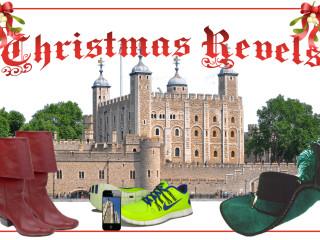 The Christmas Revels: <i>Keep Magick</i>
