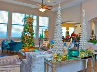 MacGregor Area Christmas Tour of Homes