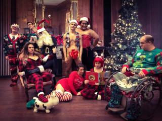 Rocky Horror Christmas
