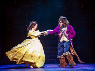 Theatre Under the Stars presents Disney's Beauty and the Beast