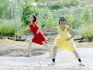 The Pilot Dance Project