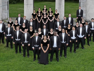 Westminster Choir