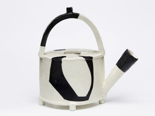 """To Be of Use: The Functional Ceramics of Mike Helke, Ayumi Horie, and East Fork"""