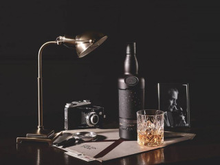 The Monthly Cut featuring The Glenlivet