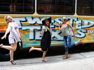 Hangover Brunch Bus