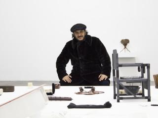Artist Talk: Ernesto Marenco