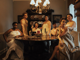 Imprint Theatreworks presents In the Next Room (Or The Vibrator Play)