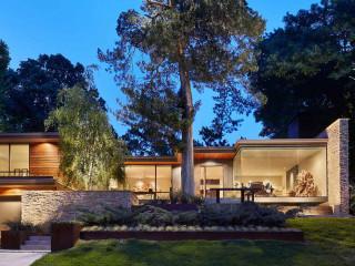 Dallas Architecture Forum presents Design Inspirations Part One