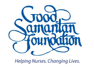 Good Samaritan Foundation logo
