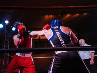 Battle at the Ballroom