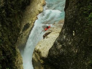 Nat Geo LIVE! <i>Capturing the Impossible</i>: Filmmaker Bryan Smith