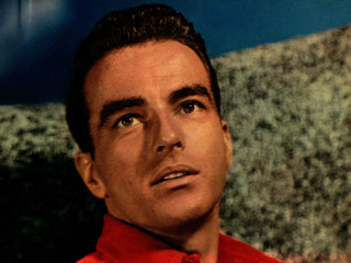 Making of Montgomery Clift