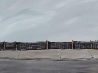 Gallery 219 presents Tesa Morin: Borderlands