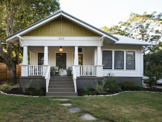 The Art of the Craftsman Style: 27th Annual Homes Tour