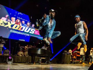 Exodus Music & Arts Festival