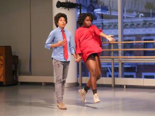 <i>Run.</i> by Nia & Ness