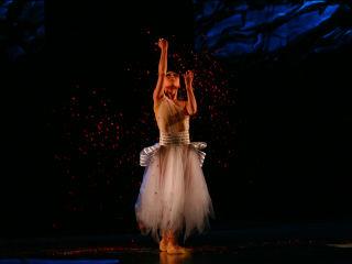 Beijing Dance Theater - Hamlet
