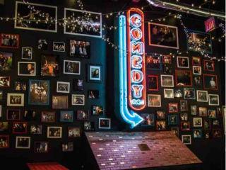 Dallas Comedy House
