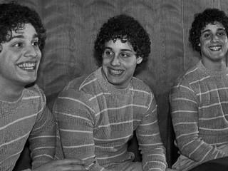 <i>Three Identical Strangers</i>