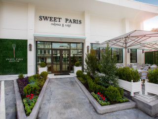 Sweet Paris - Highland Village Grand Opening Party