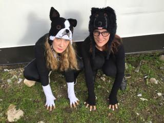 Dog Magic: Woman's Best Friend