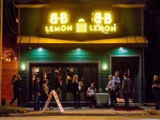 B. B. Lemon