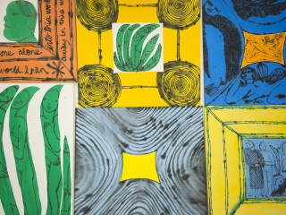 TalkAbout: Printmaking