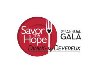 9th Annual Savor the Hope Gala