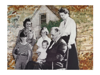 Dallas Historical Society presents From Hyde Park to Fair Park: A Conversation With the Roosevelt Grandchildren and Their Remembrances of Grandmère and Pa
