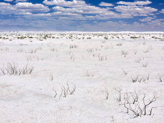 Afterimage Photograph Gallery presents Craig Varjabedian: Into the Great White Sands