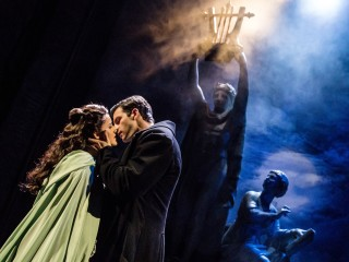 Phantom of the Opera national tour, Performing Arts Fort Worth