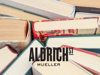 Aldrich Street Lending Library Grand Opening