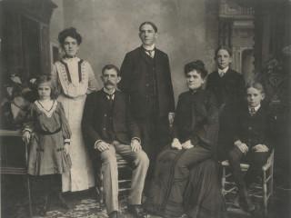 <i>Etta Mae's Musicale: A Moore Family Salon</i>