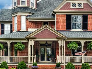 2019 Dallas Historic Home Expo
