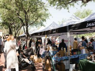 Local Artisan Market
