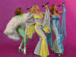 Theatre Under the Stars presents Mamma Mia