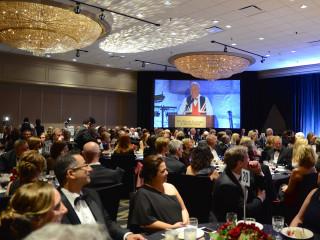 British American Foundation of Texas Gala