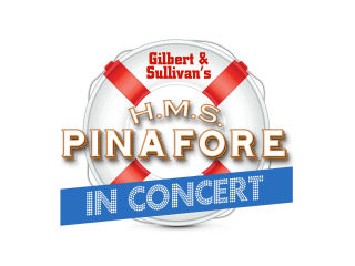 H.M.S. Pinafore in concert