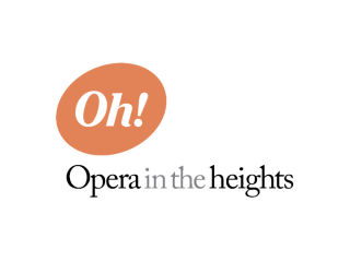 Opera in the Heights Logo