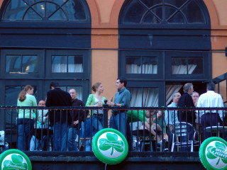 Saint Patrick's Day Concert