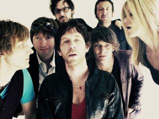 Skyrocket band