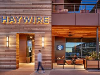 Haywire Restaurant