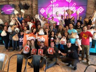 TangoTab presents Feed The City Houston - Event -CultureMap Houston