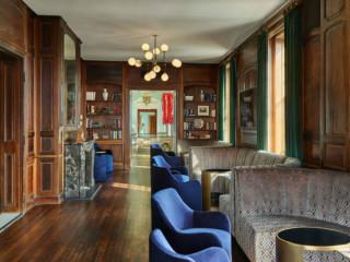 The Stoneleigh Penthouse