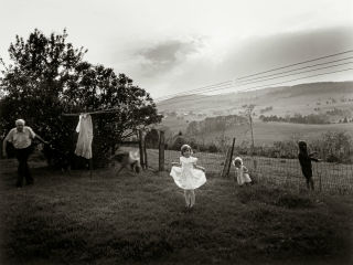 """Sally Mann: A Thousand Crossings"""