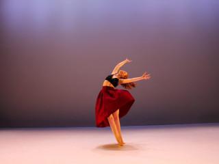 2019 Faculty Dance Concert