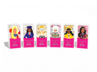 Sugarfina x Barbie Celebration