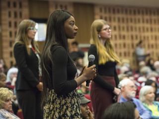Texas Woman's University presents Jamison Lecture