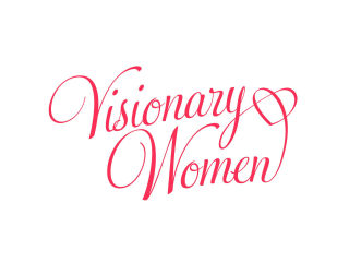 Visionary Women logo